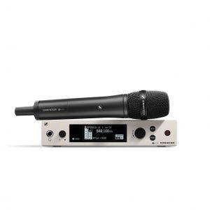 Microfon fara fir Sennheiser EW 500 G4-935-BW