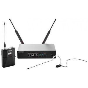 Microfon fara fir Shure QLXD14/153B P51 Headset
