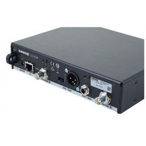Microfon fara fir Shure QLXD14/85 S50