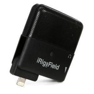Microfon iRig Mic Field