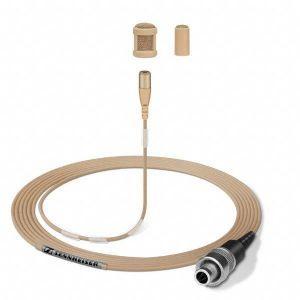 Microfon lavaliera cu fir Sennheiser MKE 1-4-3