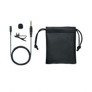 Microfon Lavaliera pentru Smartphone si Tablet Shure MVL
