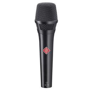 Microfon Neumann KMS 104 BK