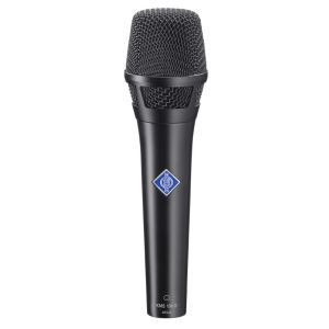 Microfon Neumann KMS 104 D BK