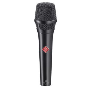 Microfon Neumann KMS 104 PLUS BK
