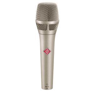 Microfon Neumann KMS 104