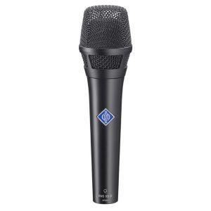 Microfon Neumann KMS 105 D BK