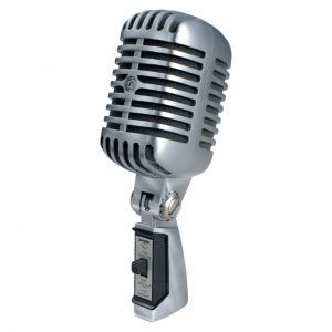 Microfon Shure 55SH Series II