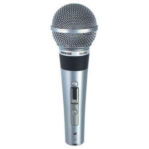 Microfon Shure 565 SD LC