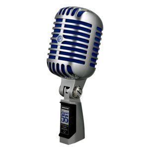 Microfon Shure Super 55 Deluxe