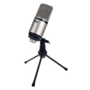 Microfon Studio IK Multimedia iRig Mic Studio XLR