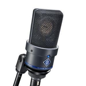 Microfon studio Neumann TLM 103 D BK