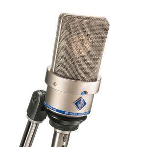 Microfon studio Neumann TLM 103 D