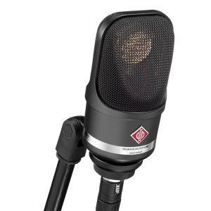 Microfon studio Neumann TLM 107 BK