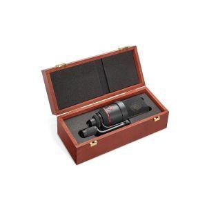 Microfon studio Neumann TLM 170 R BK