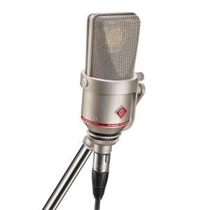 Microfon studio Neumann TLM 170 R