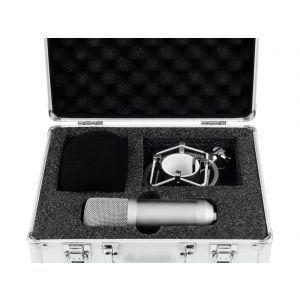 Microfon Studio Omnitronic CM-78