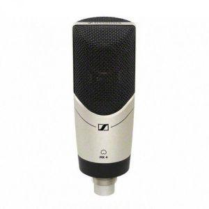 Set Microfon Studio Sennheiser MK 4