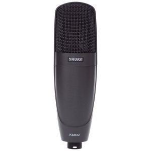 Microfon Studio Shure KSM32CG