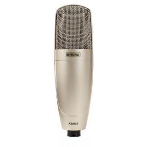 Microfon Studio Shure KSM32SL
