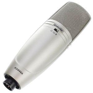 Microfon Studio Shure KSM44A