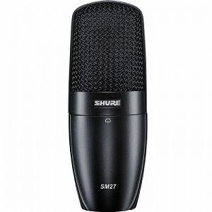 Microfon Studio Shure SM27 LC