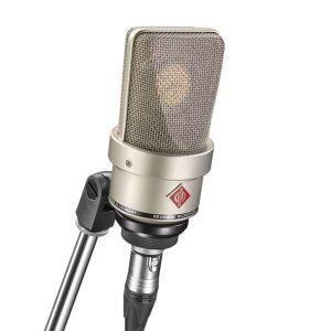 Microfon studio Neumann TLM 103
