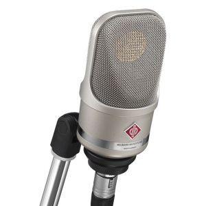 Microfon studio Neumann TLM 107