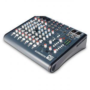 Mixer analog Allen&Heath XB 10