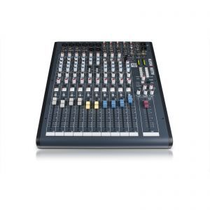 Mixer analog Allen&Heath XB 14 2