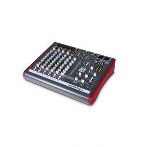 Mixer analog Allen&Heath Zed10