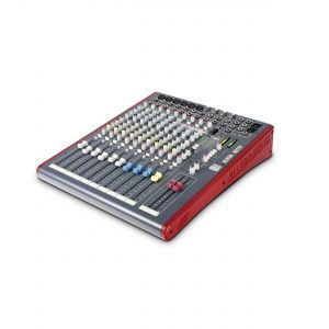 Mixer analog Allen&Heath Zed 12FX