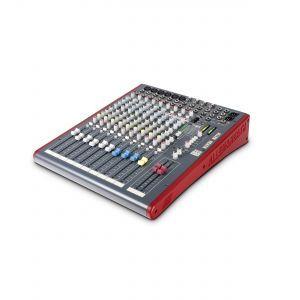 Mixer analog Allen&Heath Zed 12FX