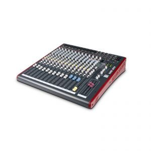Mixer analog Allen&Heath Zed 16FX