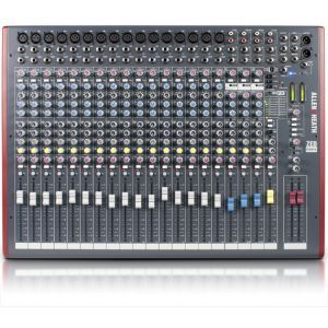 Mixer analog Allen&Heath Zed 22 FX