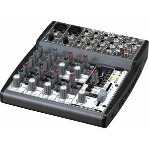 Mixer Analog Behringer Xenyx 1002fx