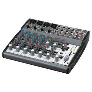 Mixer Analog Behringer Xenyx 1202
