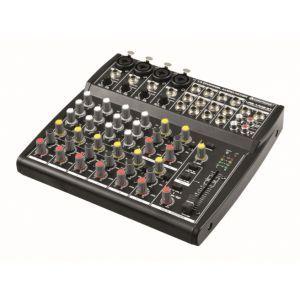 Mixer Analog Omnitronic LRS 1402 ST