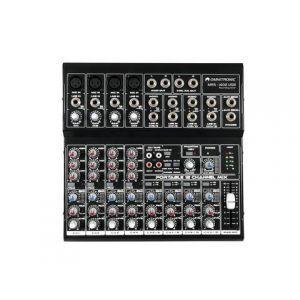 Mixer analog Omnitronic MRS 1402USB