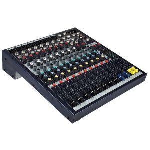 Mixer Analog Soundcraft EPM 8