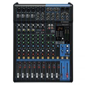 Mixer analog Yamaha MG 12 XU