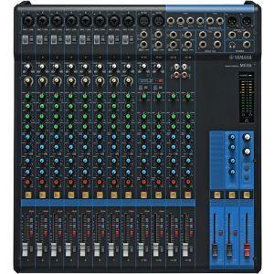 Mixer analog Yamaha MG 16