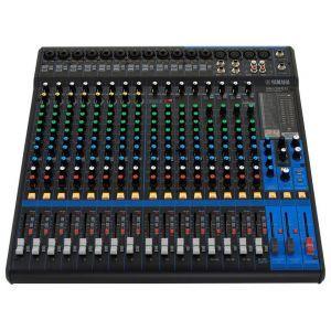 Mixer analog Yamaha MG 20 XU