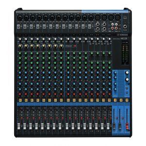 Mixer analog Yamaha MG 20