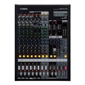 Mixer Audio Yamaha Mgp12x