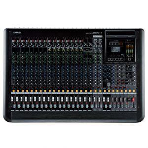 Mixer Audio Yamaha Mgp24x