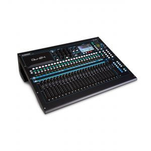 Mixer digital Allen&Heath QU 24 Chrome