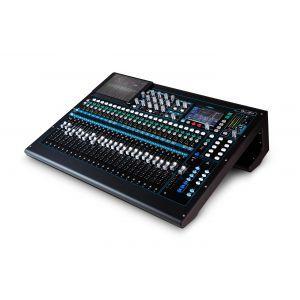 Mixer digital Allen&Heath QU 24 Chrome