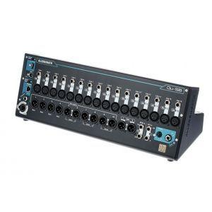 Mixer Digital Allen&Heath QU SB