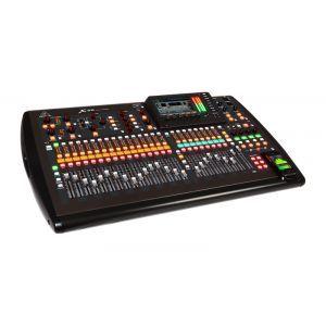 Mixer Digital Behringer X 32